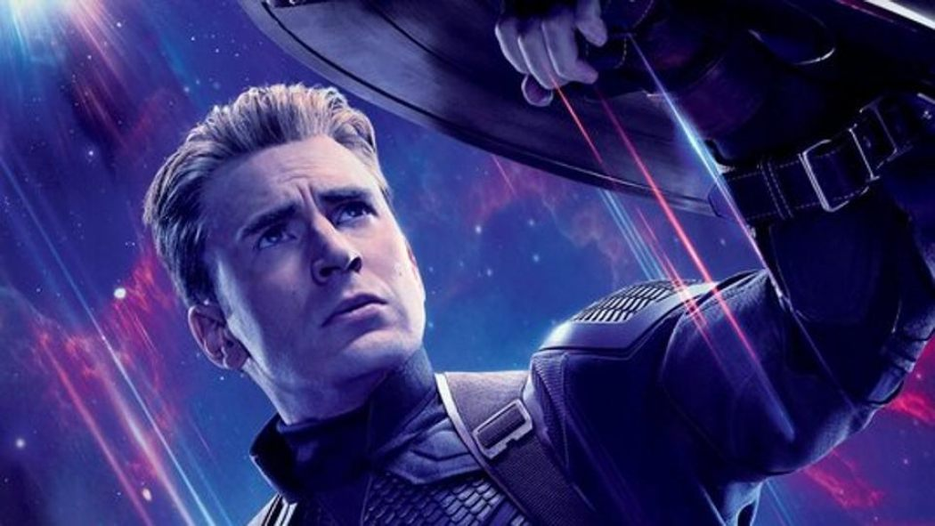 Το αφεντικό της Marvel διαψεύδει την επιστροφή του Captain America - Roxx.gr