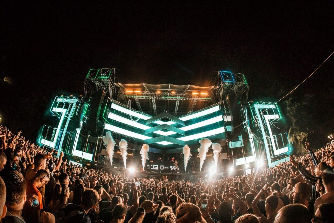 Tα μεγαλύτερα ονόματα της μουσικής που αγαπάμε στο EXIT Festival που θα διεξαχθεί 4 με 7 Ιουλίου στο Νόβισαντ! - Roxx.gr