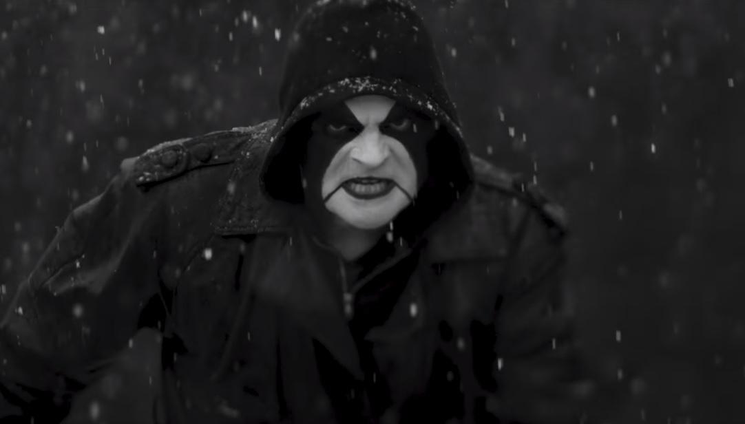Ο Abbath επέστρεψε για να φέρει ξανά τον χειμώνα! - Roxx.gr