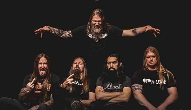 Οι Amon Amarth… ραγίζουν τον ουρανό στο νέο τους τραγούδι! - Roxx.gr