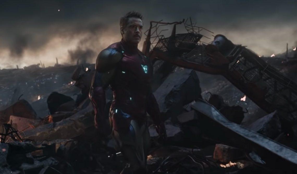 Αυτή ήταν η σκηνή που κόπηκε από το Endgame των Avengers! - Roxx.gr