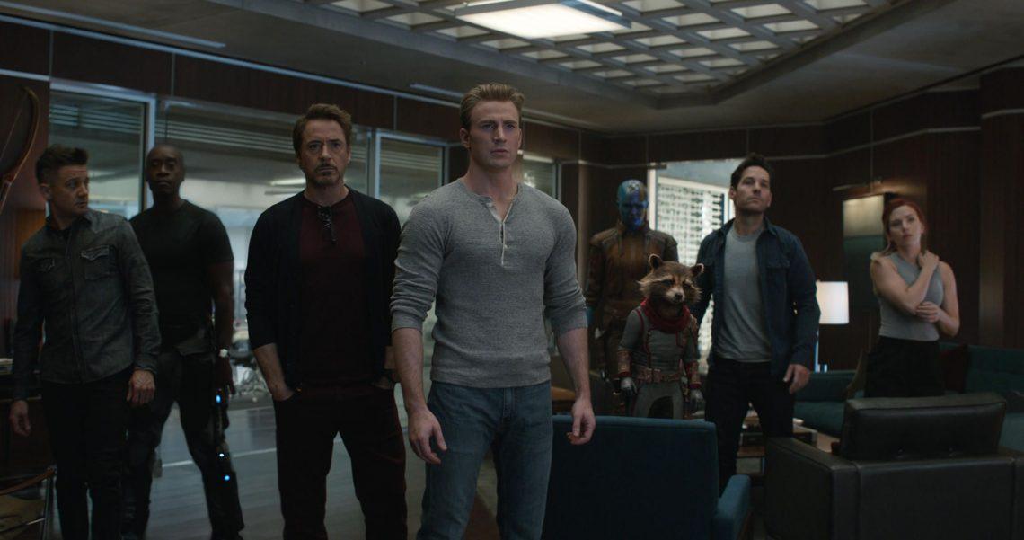 Υπάρχει ακόμα κόσμος που γκρινιάζει για spoilers του Endgame των Avengers - Roxx.gr