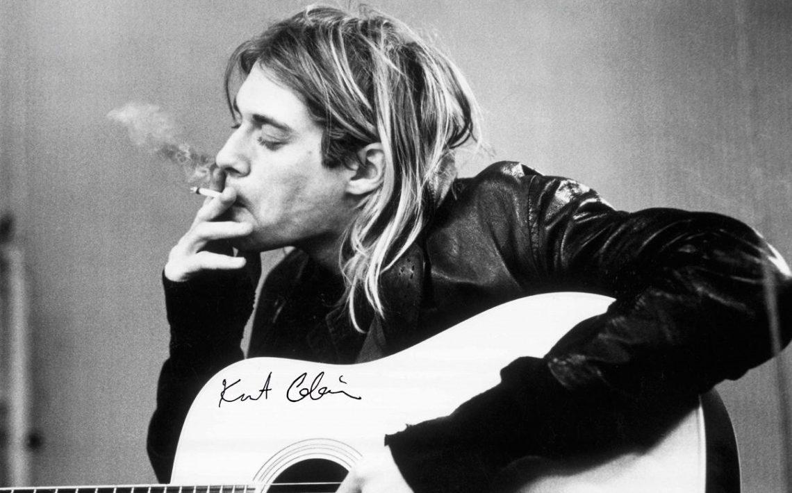 Η μέρα που σταμάτησε ο χρόνος: 27 χρόνια από τον θάνατο του Kurt Cobain - Roxx.gr