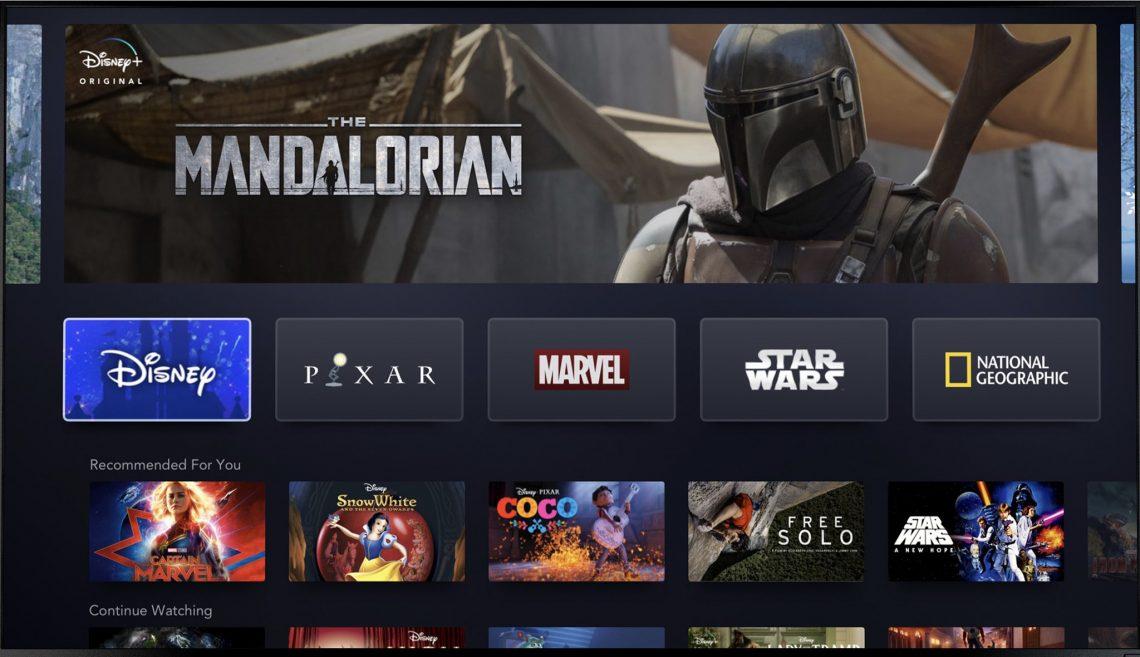 Όλες οι λεπτομέρειες για την υπηρεσία της Disney που θα κοντράρει στα ίσια στο Netflix - Roxx.gr
