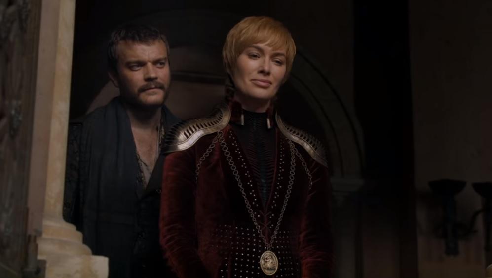 Αυτό είναι το trailer για το τέταρτο επεισόδιο του Game of Thrones - Roxx.gr