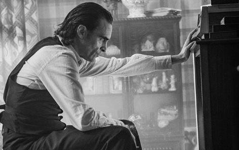 Αυτό είναι το πρώτο πόστερ για την ταινία του Joker – Την Τετάρτη το teaser - Roxx.gr