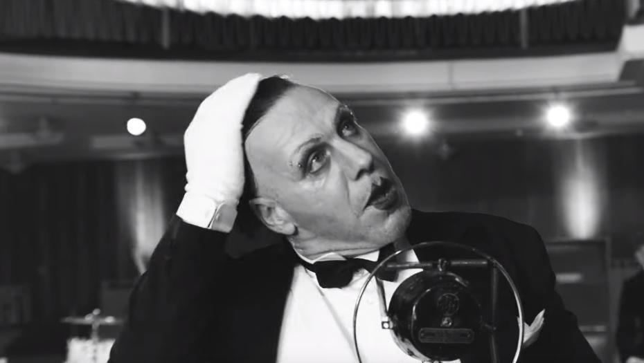 Αυτό είναι το νέο τραγούδι των Rammstein με το ράδιο να προκαλεί έξαψη! - Roxx.gr