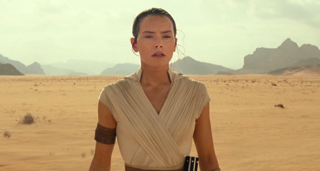 The Rise of Skywalker: Δείτε το trailer της νέας ταινίας του Star Wars! - Roxx.gr