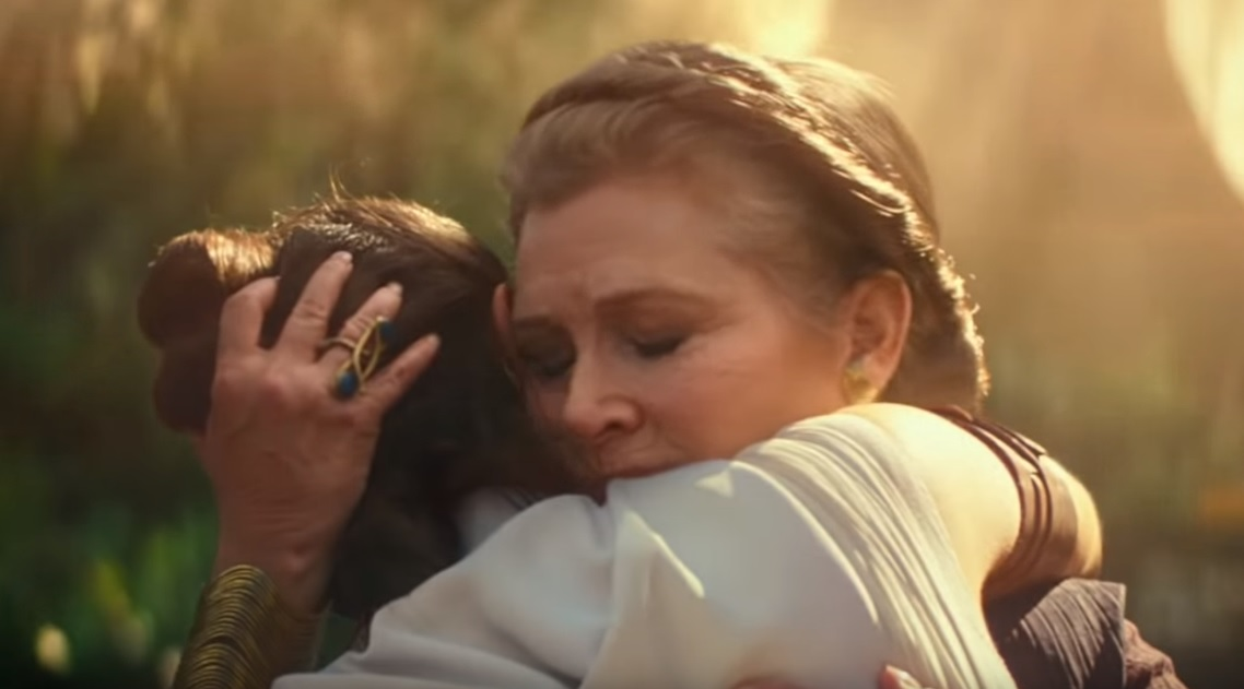 Τι σημαίνει ο τίτλος του νέου Star Wars; Ο σκηνοθέτης απαντά - Roxx.gr