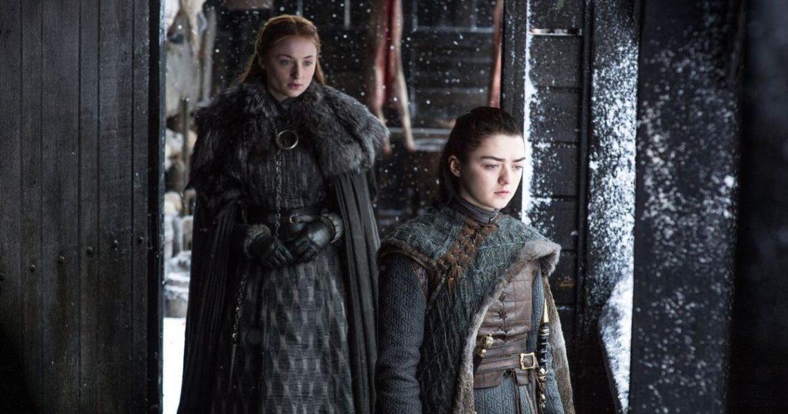 H φωτογραφία απο το φινάλε του Game of Thrones που σαρώνει το internet - Roxx.gr