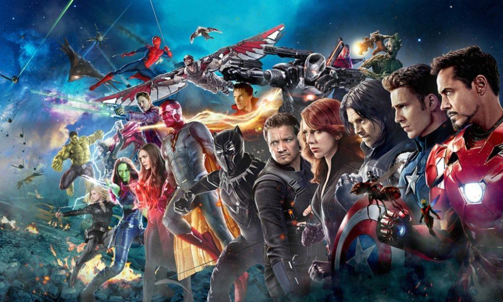 Χαμός στο Netflix τον Ιούνιο: Dark, Black Mirror και «ντου» από ταινίες της Marvel! - Roxx.gr
