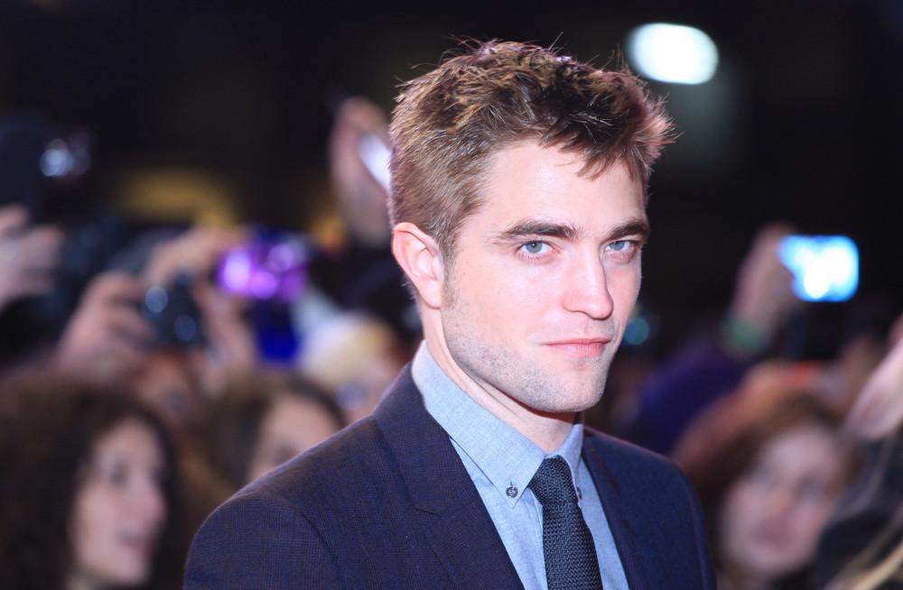Οριστικό: Ο Robert Pattinson είναι ο νέος Batman – Γκρινιάξτε ελεύθερα - Roxx.gr