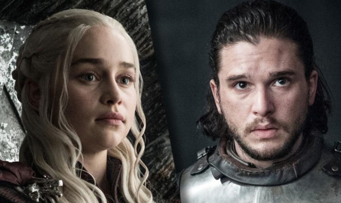 Ποιος θα κάτσει στον θρόνο στο τέλος του Game of Thrones; - Roxx.gr