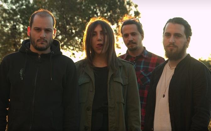 OιGodsleep στο Release Athens την ημέρα των Clutch! - Roxx.gr