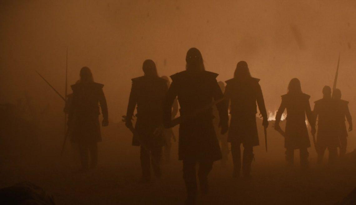 Τα πέντε μεγαλύτερα παράπονα για τη μάχη του Game of Thrones - Roxx.gr