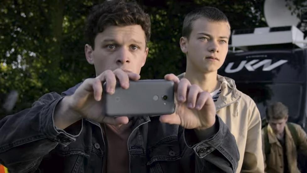 Το Black Mirror επιστρέφει με την 5η σεζόν του – Δείτε το trailer! - Roxx.gr