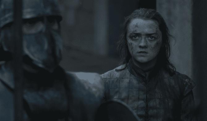 Οι φωτογραφίες για το φινάλε του Game of Thrones δεν δείχνουν απολύτως τίποτα - Roxx.gr
