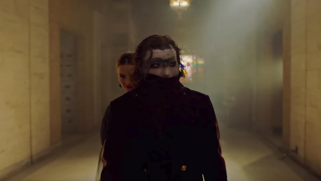 Δείτε τώρα το νέο βίντεο των Slipknot – Όλες οι λεπτομέρειες για το άλμπουμ - Roxx.gr
