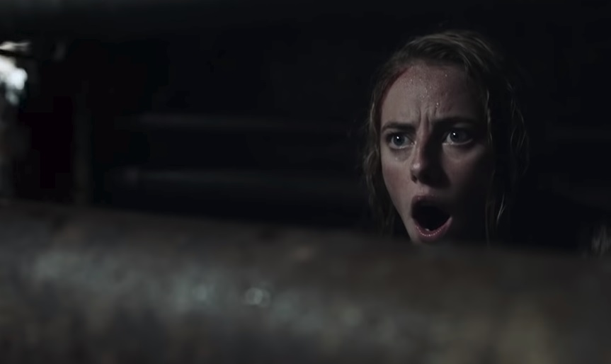 Ο τρόμος έρχεται μαζί με τον τυφώνα στο πρώτο trailer του Crawl - Roxx.gr