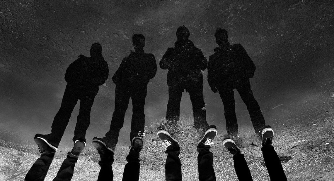 Οι Breath After Coma παρουσιάζουν το 'Woke Up In Babel' ζωντανά στην Αθήνα - Roxx.gr