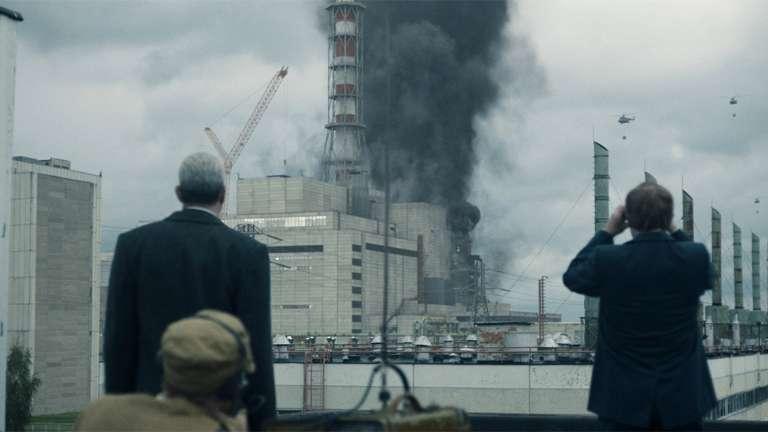 To Chernobyl πέρασε το Game of Thrones και το Breaking Bad και έχει την καλύτερη βαθμολογία όλων των εποχών - Roxx.gr