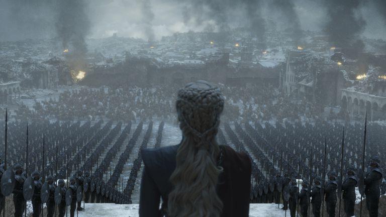 O κόσμος «διαλύει» το φινάλε του Game of Thrones – Η χειρότερη βαθμολογία στην ιστορία της σειράς - Roxx.gr