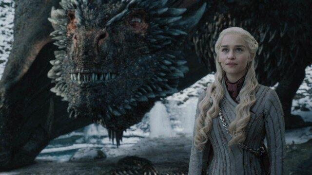 H αντίστροφη μέτρηση για το τέλος του Game of Thrones αρχίζει στις νέες φωτογραφίες - Roxx.gr