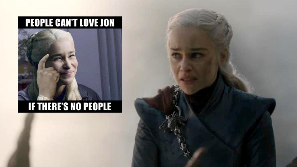 Τα καλύτερα memes που κυκλοφορούν για την τελευταία σεζόν του Game of Thrones - Roxx.gr