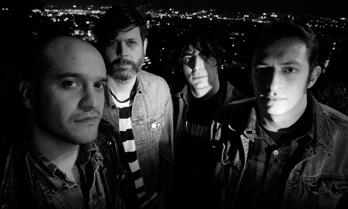 Οι Dark Rags στο Release μαζί με τον Iggy Pop - Roxx.gr