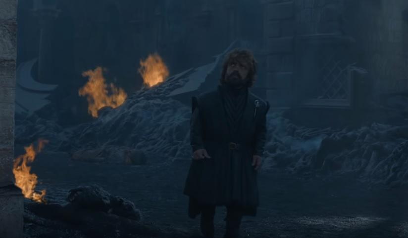 To trailer για το τελευταίο επεισόδιο του Game of Thrones μας κάνει την καρδιά περιβόλι - Roxx.gr