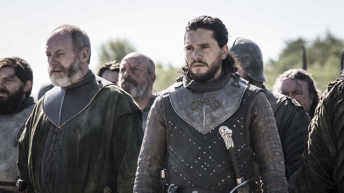 Η Ντενέρις είναι… κομμάτια στις φωτογραφίες από το προτελευταίο επεισόδιο του Game of Thrones - Roxx.gr