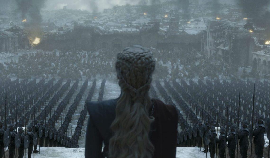 H Ντενέρις μελέτησε ομιλίες του Χίτλερ για τη μεγάλη της σκηνή στο Game of Thrones - Roxx.gr