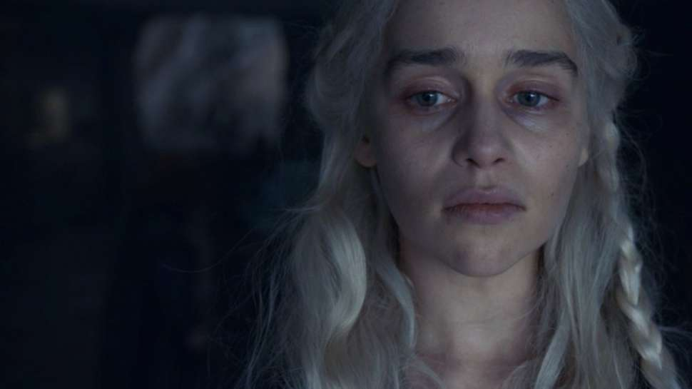 Αυτές οι σκηνές που κόπηκαν από το Game of Thrones θα εξηγούσαν καλύτερα τη μεταμόρφωση της Nτενερις - Roxx.gr