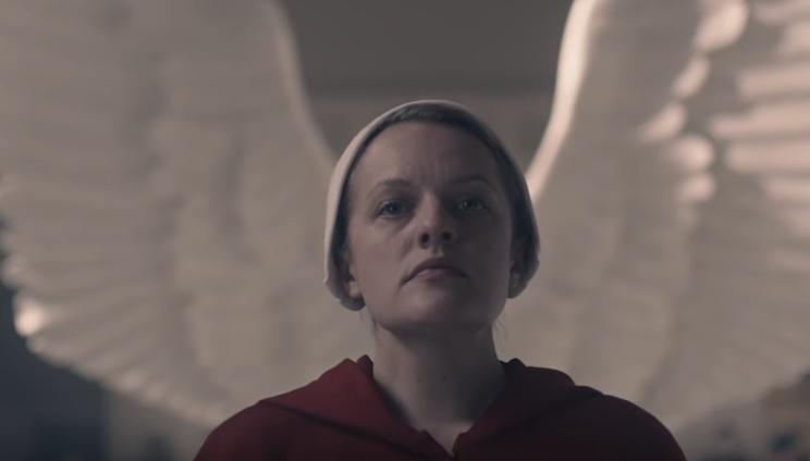 Η επανάσταση αρχίζει στο πρώτο trailer της τρίτης σεζόν του Handmaid's Tale - Roxx.gr