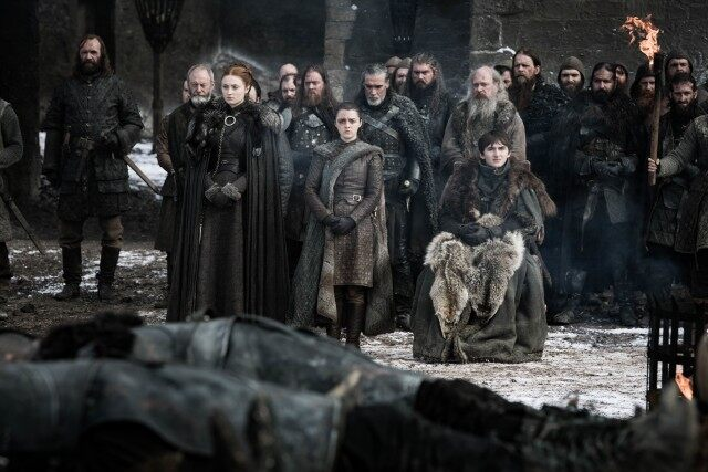 Βγείτε από το internet: Μεγάλη διαρροή του Game of Thrones έδωσε ΤΕΡΑΣΤΙΟ spoiler - Roxx.gr