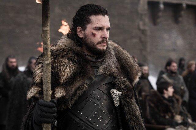 Τίποτα δεν είναι όπως φαίνεται στο επόμενο επεισόδιο του Game of Thrones - Roxx.gr