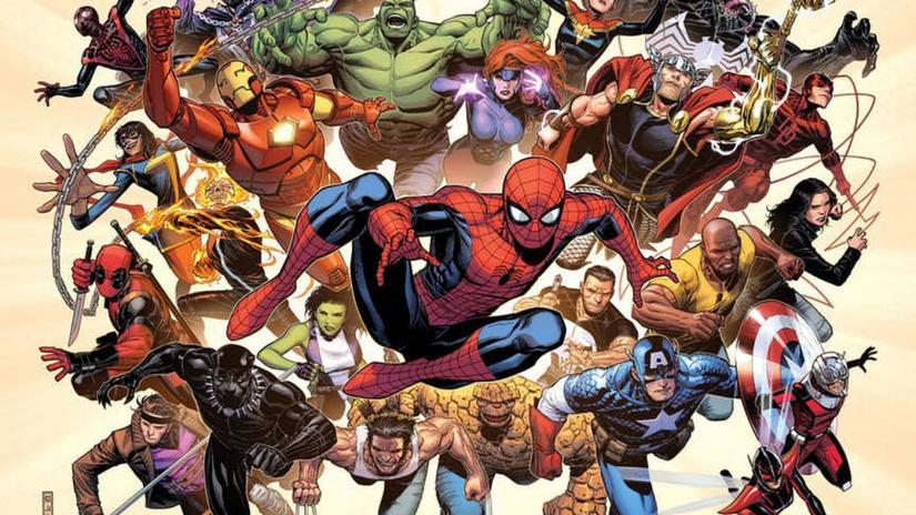 Οκτώ ταινίες σε τρία χρόνια: Όλες οι ημερομηνίες της 4ης φάσης της Marvel - Roxx.gr