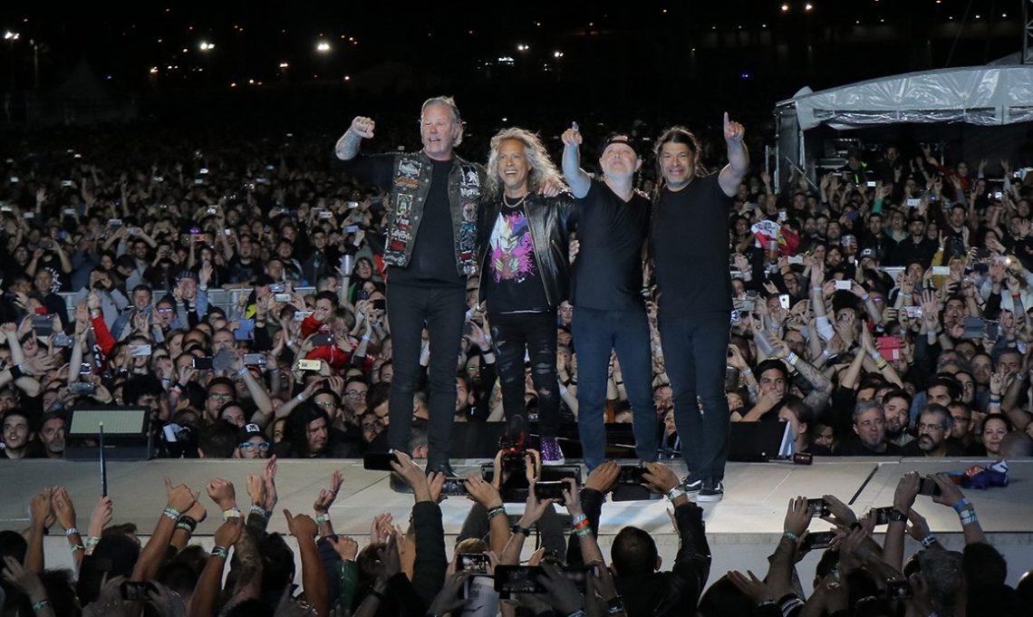 Έδωσαν το όνομα των Metallica σε νέο είδος οστρακόδερμου! - Roxx.gr