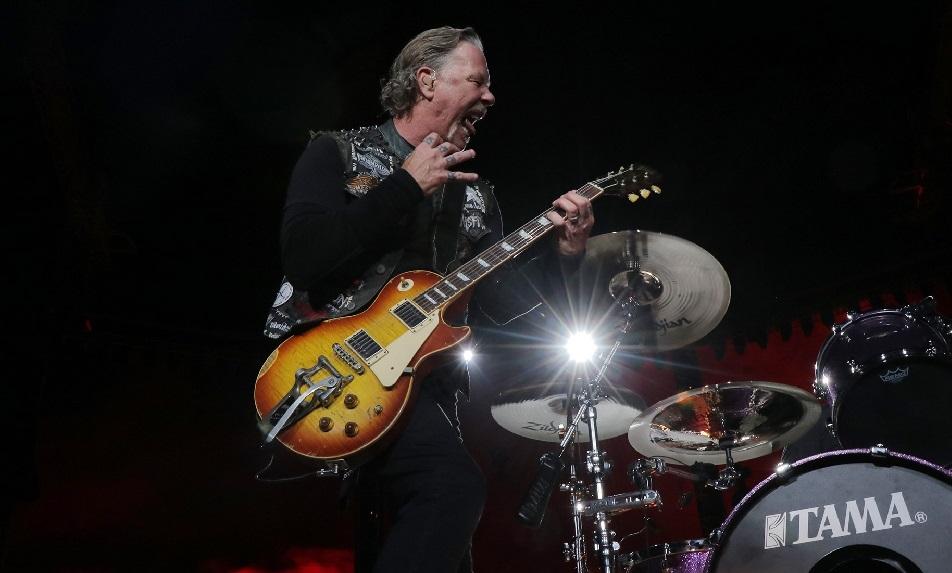 Οι Metallica επέστρεψαν στην Ευρώπη με πολλές αλλαγές στο setlist τους - Roxx.gr