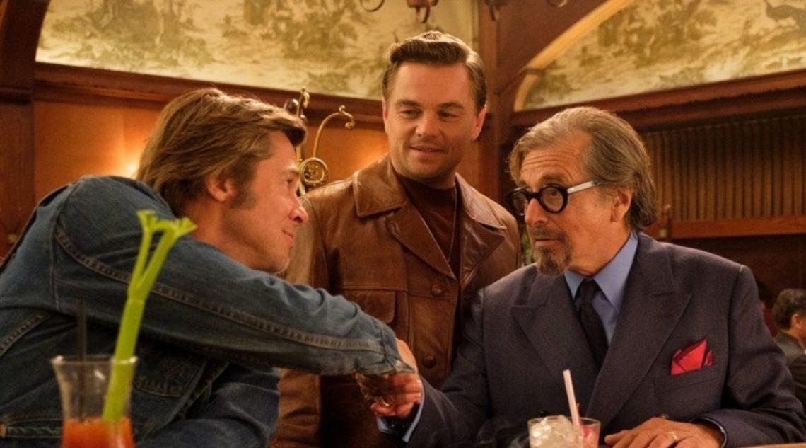 Ντι Κάπριο, Μπραντ Πιτ και Αλ Πατσίνο δίνουν ρέστα στο trailer της νέας ταινίας του Ταραντίνο - Roxx.gr