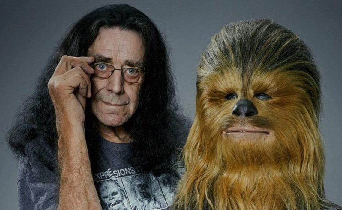 Έφυγε από τη ζωή ο θρυλικός Chewbacca του Star Wars - Roxx.gr