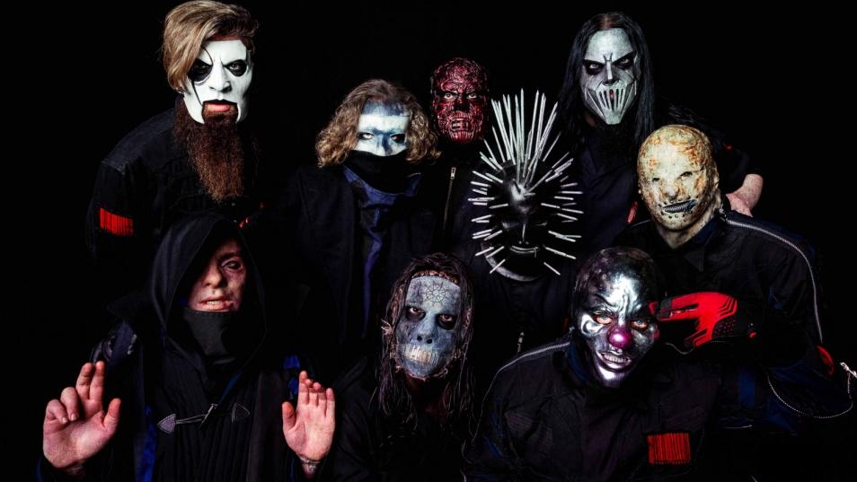 Άλλος ένας δυναμίτης από τους Slipknot λίγο πριν την κυκλοφορία του άλμπουμ - Roxx.gr