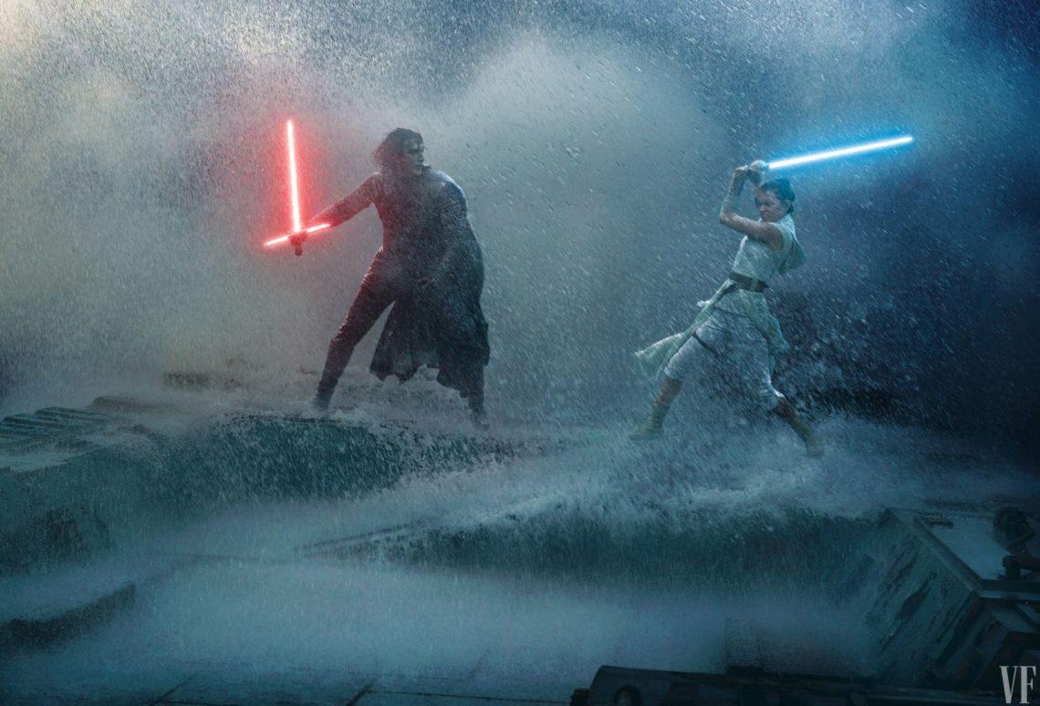 O πρόεδρος της Disney για το Star Wars: «Μόλις ξεκινήσαμε» - Roxx.gr