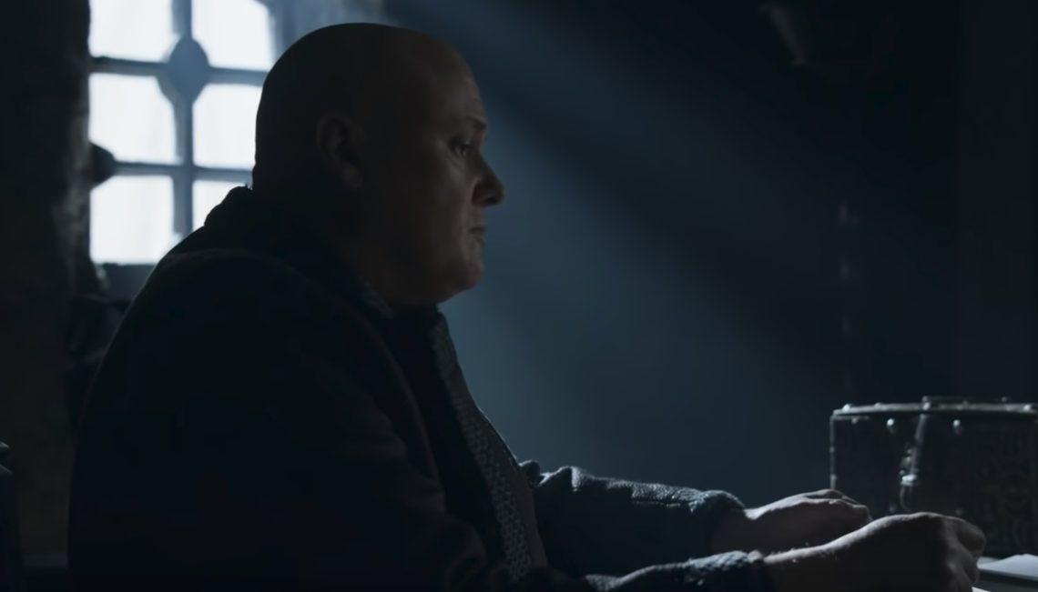 Αυτό ήταν τo τελευταίο κόλπο του Βάρυς στο Game of Thrones που ελάχιστοι πήραν χαμπάρι - Roxx.gr