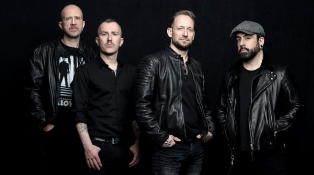 Νέο τραγούδι από τους Volbeat – Toν Αύγουστο το… Peaky Blinders άλμπουμ! - Roxx.gr