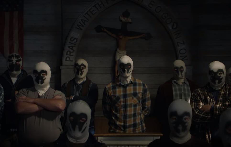 Έσκασε: Το πρώτο teaser για το Watchmen του ΗΒΟ μας προετοιμάζει για το τέλος του κόσμου! - Roxx.gr