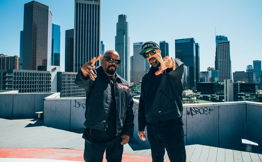 Οι τελευταίες λεπτομέρειες και οι ώρες εμφάνισης για τους Cypress Hill στο Release Athens - Roxx.gr
