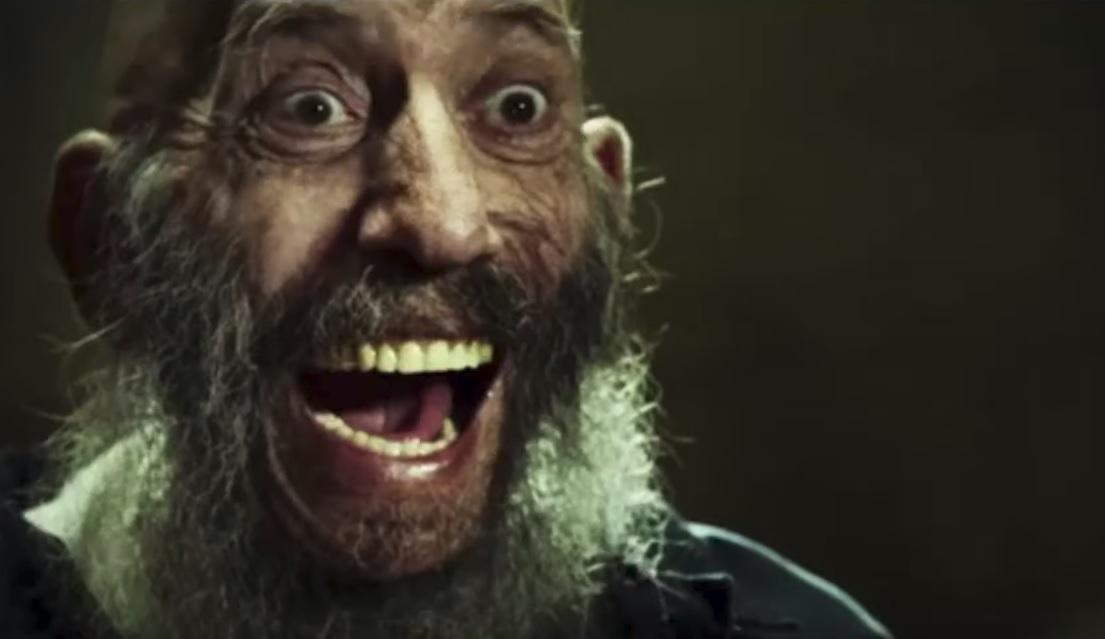 Επιστροφή από την κόλαση στο πρώτο trailer της νέας ταινίας του Rob Zombie - Roxx.gr