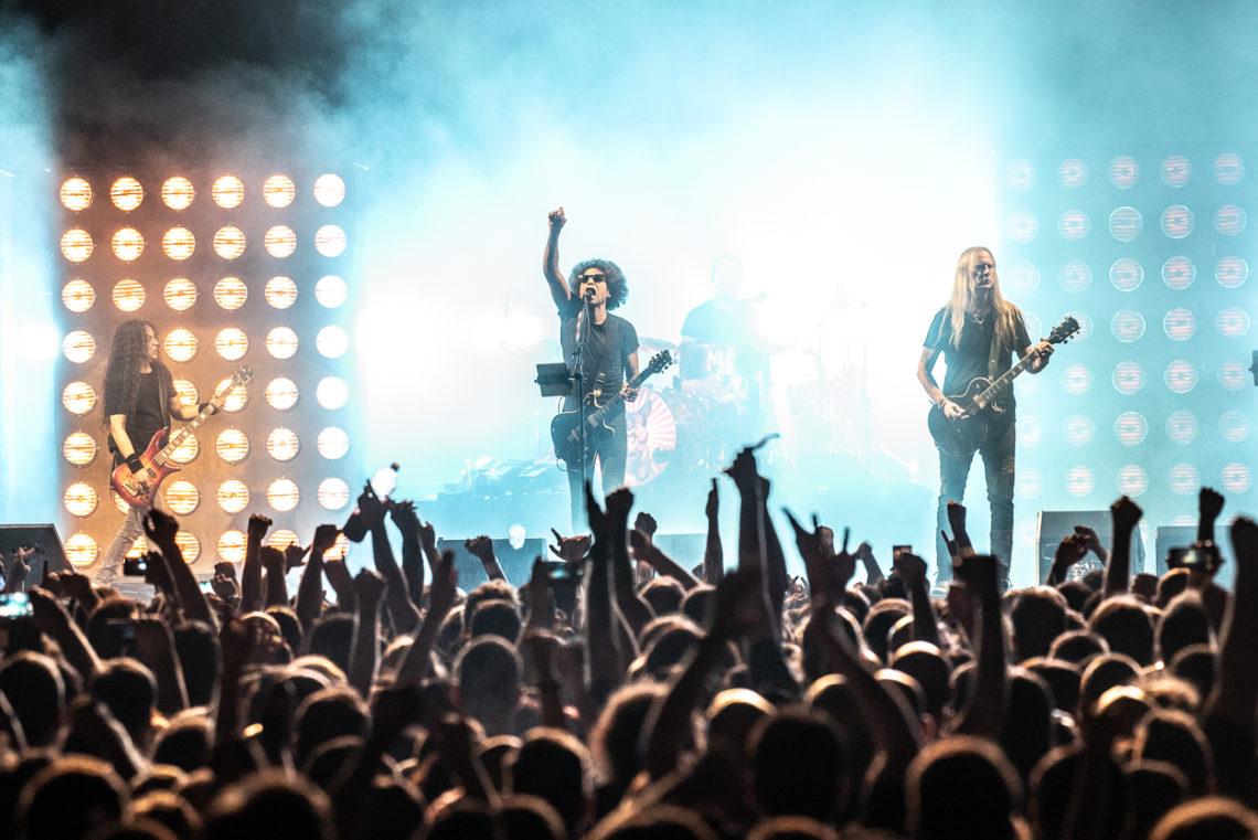Μια μέρα που δεν θα ξεχάσουμε ποτέ: Οι Alice in Chains στην Ελλάδα - Roxx.gr
