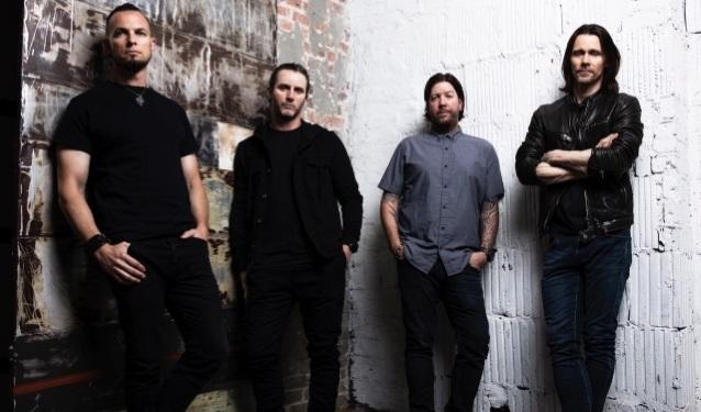 Alter Bridge: Aκούστε το νέο τους single - Roxx.gr